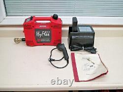 Brock Hyflex 10k 10 000 Psi Batterie Actionnée Pompe Hydraulique Portative Avec Chargeur