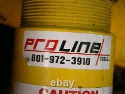 Coupeur De Câble Hydraulique Proline Simple Acting 3tm3 3770-0141628