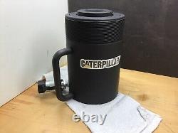 Cylindre Hydraulique De 60 Tonnes Caterpillar 10 Avc 10 000 Psi Enerpac Rch603