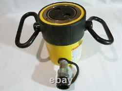 Cylindre Hydraulique Enerpac Rc-502, 50 Tonnes, 2 Po. Série Stroke Duo