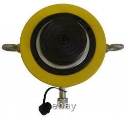Cylindre Télescopique Hydraulique À Action Unique (15tons, 11,8) (yg-15300d)