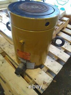 Enerpac Cll-2006 Cylindre Hydraulique À Écrou À Écrou À Écrou À Av De 200 Tonnes À Action Unique