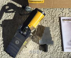Enerpac Fsh14 Hydraulique Flange Ram Spreader 14 Tonnes Nouveau! Expédition Rapide