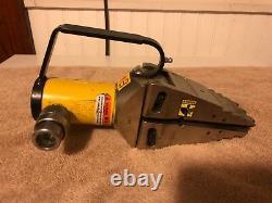 Enerpac Fsh-14 Spreader Hydraulique Flange 14 Ton Cap. 10 000 Psi Nice