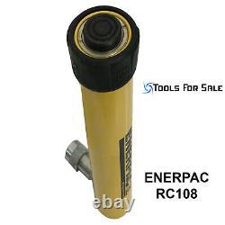 Enerpac Hydraulic Ram 10 Tonnes Rc108