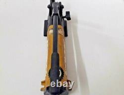 Enerpac P141 Pompe À Main Hydraulique À Simple Vitesse 700 Bar/ 10 000 Psi