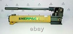 Enerpac P392, 2 Speed Hydraulic Hand Pump Free Shipping #2