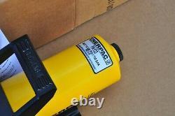 Enerpac Pa-133 Air Driven Hydraulic Foot Pump 10 000 3/8 Npt New USA Made