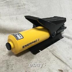 Enerpac Pa-133 Capacité De Pompe Hydraulique Alimentée À L'air Psi 10 000