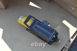 Enerpac Pa-133 Pompe À Pied Hydraulique Entraînée Par L'air 10 000 3/8 Npt
