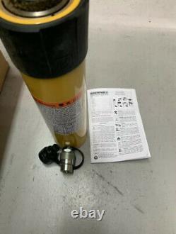 Enerpac Rc2510 Cylindre Hydraulique 25 Ton 10.25 Course Nouveau
