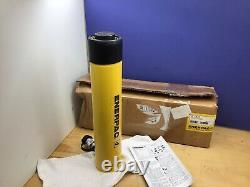 Enerpac Rc2512 Cylindre Hydraulique 25 Ton 12 Course 10 000 Psi Nouveau