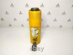Enerpac Rc256 Cylindre Hydraulique À Action Unique, 25 Tonnes, 6 Pouces. Accidents Dus À Un Accident Vasculaire Cérébral, No 1