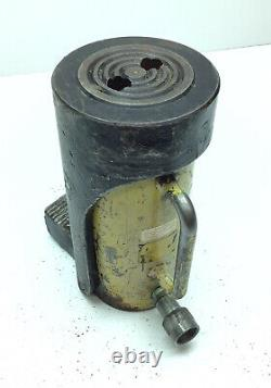 Enerpac Rc506 Cylindre Hydraulique 50 Tonnes Capacité 6 Course