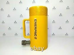 Enerpac Rc506 Cylindre Hydraulique À Action Unique, 50ton, 6'''. Accidents Dus À Un Accident Vasculaire Cérébral, No 1
