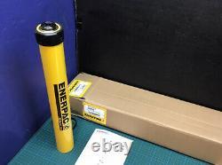 Enerpac Rc-1014 Nouveau! Cylindre Hydraulique 10 Tonnes 14-1/4 Course 10 000 Psi
