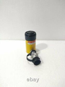 Enerpac Rc-102 Cylindre Hydraulique 10 Tonnes Capacité 2'' Stroke Livraison Gratuite