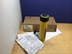 Enerpac Rc-106 Duo Series Cylindre Hydraulique 10 Tonnes Nouveau Dans La Boîte