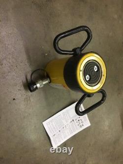Enerpac Rc-series Rc506 10 000 Psi 50 Ton 6 Course Cylindre De Bélier Hydraulique