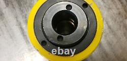 Enerpac Rch202 Cylindre Hydraulique Creux De 20 Tonnes X 2. Utilisé