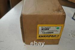 Enerpac Rch-202 Hydraulic Cylinder Hollow Ram 20 Ton 2 Stroke Nouveau