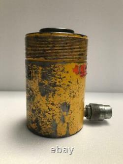 Enerpac Rch 302 Hydraulique Holl-o-cylindre 30 Tonnes Capacité Avec 2 Coups (4)