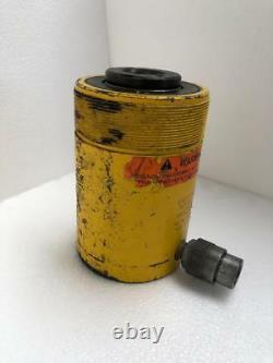 Enerpac Rch 302 Hydraulique Holl-o-cylindre 30 Tonnes Capacité Avec 2 Temps (2)