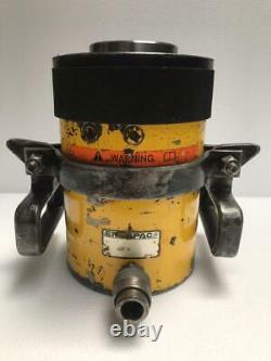 Enerpac Rch 603 Cylindre Hydraulique À Vide 60 Tonnes Capacité 3 Avc (6)