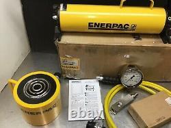 Enerpac Rcs1002 Scl1002h Cylindre Hydraulique 100 Ton 10 000 2 Série P80