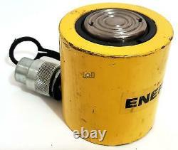 Enerpac Rcs201 Outils De Cylindre Hydraulique De 20 Tonnes