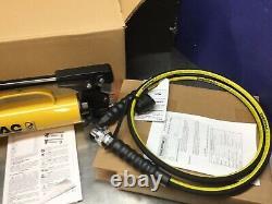 Enerpac Rcs-201 P39 Set Cylindre Hydraulique À Faible Hauteur De 20 Tonnes Hc9206
