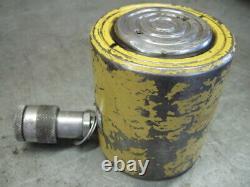 Enerpac Rcs-302 Cylindre Hydraulique De Basse Hauteur 30 Tonnes