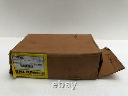 Enerpac Rsm 500 Cylindre Hydraulique À Profil Bas Jac 50 Tonnes Capacité