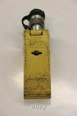 Enerpac Wr-5 1 Tonne Capacité 11-1/2 Écart Cylindre De Coin Hydraulique