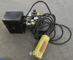 Haldex Hydraulique 060308 1303650, Unité Hydraulique