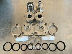 Hibar Systems Precision 4oz Machine De Remplissage Liquide, Complet Et Prêt. Personnalisé