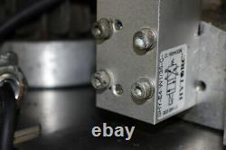 Hytorc Hy-115-2 Pompe À Crémaillère Hydraulique Électrique #20017