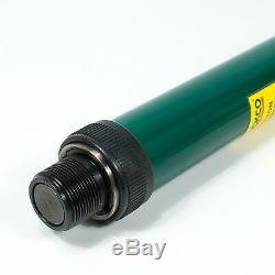 Jackco 10 Tonnes Capacité 10 Stroke Hydraulique Ram
