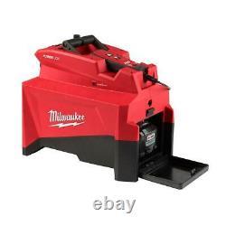 Milwaukee M18 2774-21hd 10 000 Psi Kit De Pompe Hydraulique Avec Batterie 12,0 Ah -nouveau