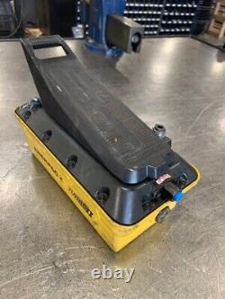 Parker Air/hydraulique 82c-0ap Crimper Power Unit
