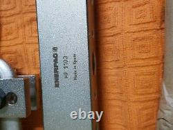 Pompe À Main Enerpac P202 Avec Kit Bhp De 8 Tonnes