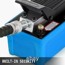 Pompe Hydraulique À Air Comprimé 10 000 Psi Pack Release Pressure Auto Repair