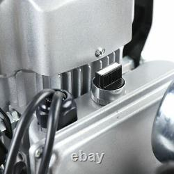 Pompe Hydraulique À Propulsion Électrique 10000 Psi (valve Manuelle À Action Unique) 750w 7l
