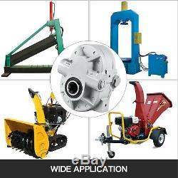 Pompe Hydraulique Prise De Force Tracteur Pompe Hydraulique 16,6 Gp De Prise De Force Gpm-a-7-6-s @ 540 RPM