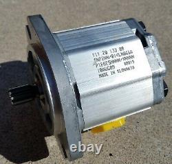 Pompe Hydraulique Sauer Danfoss (pompe De Charge)