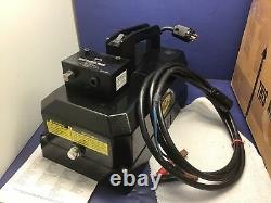 Portes Nouveau! Pompe Hydraulique Pr102a-spx Power Team Rrb Valve 10 000 Psi 12 Volt DC