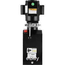 Power Lift 14l Car Hydraulique Unité D 'emballage 220 V 60 Hz 1ph 2950 Psi Réparation Automobile 3.5gal