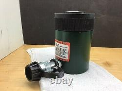 Simplex Rc-202a Cylindre Hydraulique Creux 20 Tonne 2 Str. Enerpac Rch-202 Eq
