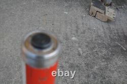 Spx Power Team C1516c Hydraulic Cylinder 15 Tonnes 16inch Stroke Made In USA