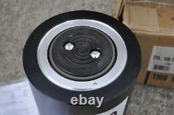 Spx Power Team Cylindre Hydraulique En Aluminium100 Ton 6 Temps Esco Enerpac Coupler